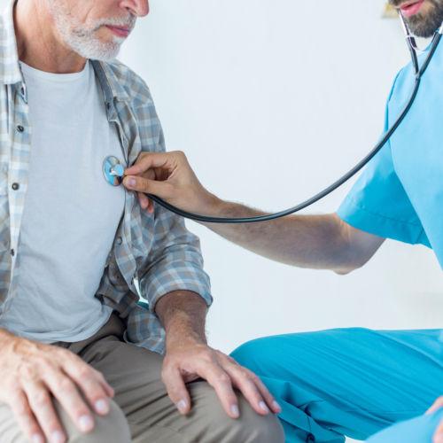 Physical therapy, reflexology, massage (Demo)